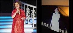 蔡琴上海演唱会假唱穿帮视频好尴尬,蔡琴演唱会假唱怎么被发现的