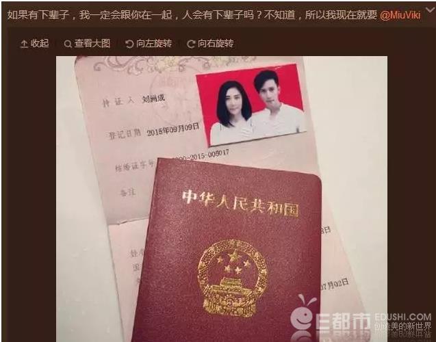 至上励合刘洲成老婆林苗是谁,刘洲成妻子林苗小三上位整容黑历史