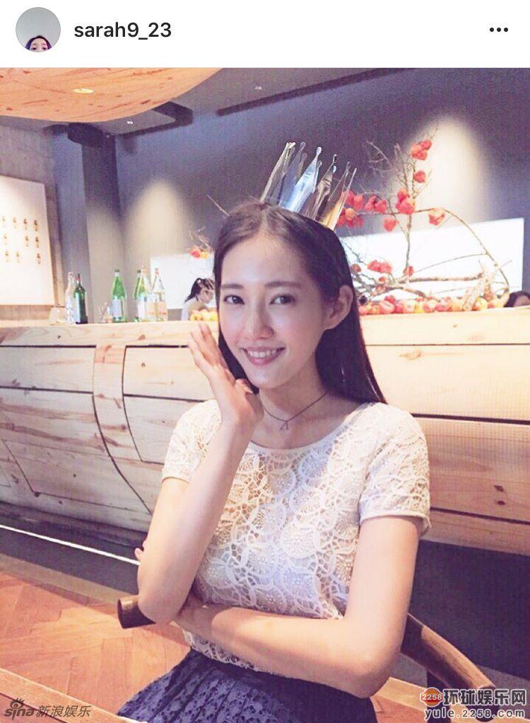 余文乐女友王棠云被黑衣人追债 王棠云撞脸马蓉长得一模一样对比