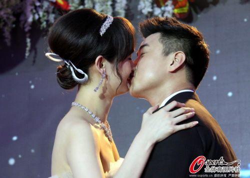 丁宁和张继科接吻照片曝光怎么回事 张继科女友是谁丰富情史遭扒