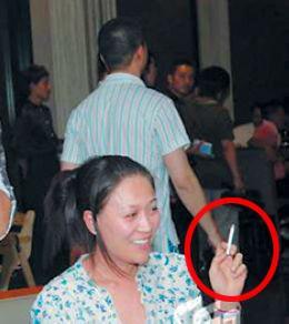 王菲那英赵薇吸毒照片是真的吗 赵薇王菲怎么认识的私下关系如何