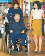 刘銮雄得了什么病怎么样了,刘銮雄前妻老婆宝咏琴怎么评价蔡少芬