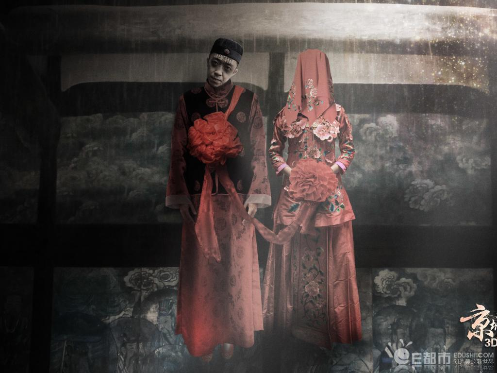 故宫为什么不开放冷宫?故宫闹鬼最厉害的地方真实灵异事件照片图