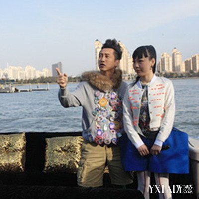 吴莫愁和哈林结婚照接吻图,吴莫愁庾澄庆被曝已同居公开激吻照片