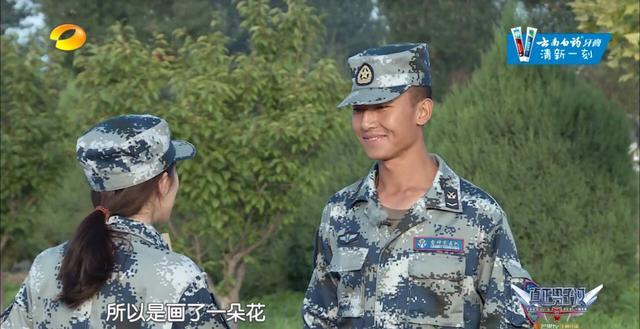 真正男子汉王威家庭背景真实资料微博曝光王威班长有女朋友吗揭秘