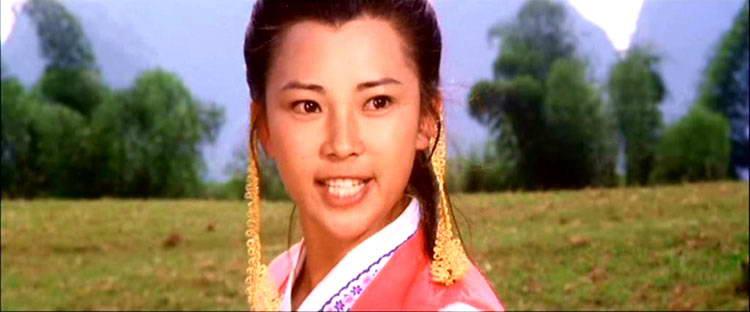 李连杰的前妻黄秋燕近况近期照片,李连杰黄秋燕为什么离婚原因