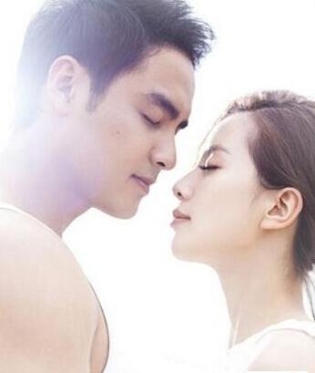 明道女友正脸照两人同居了吗何时结婚?明道后悔和刘诗诗分手原因