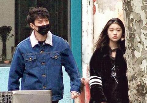冯绍峰林允为何分手铁证原因,冯绍峰强吻林允图片怎么认识好上的