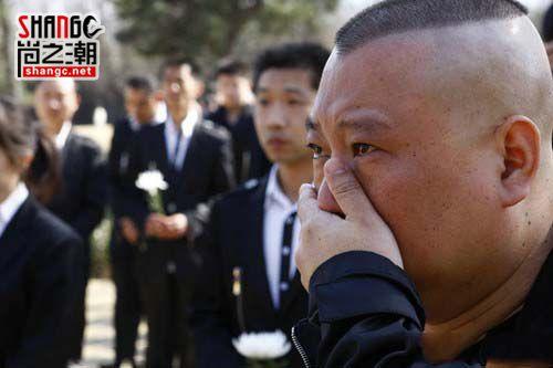 何云伟李菁骂郭德纲视频图片,何云伟李菁分开原因为什么不合作了