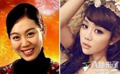 姜妍韩国整容前后对比恶心照片,姜妍被潜规则的裸睡罩杯视频图片