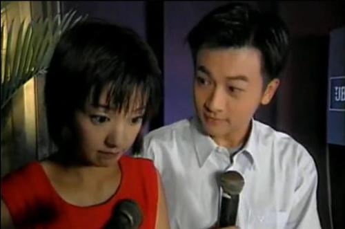 为什么赵薇是苏有朋永远的痛?苏有朋看赵薇眼神暧昧他们相爱过吗