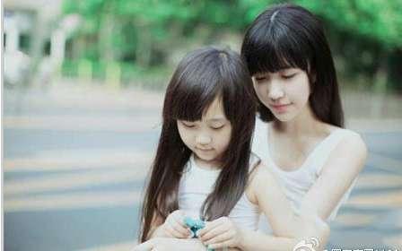 刘楚恬妈妈高冰水爸爸刘毅森照片,刘楚恬近照与爸爸妈妈合影曝光