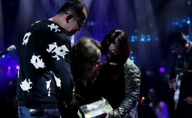 我是歌手5歌手杜丽莎彩排痛哭画面原因,杜丽莎挤走张韶涵真的吗?