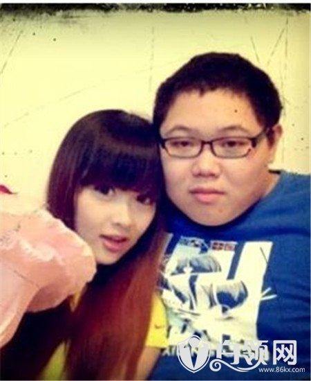 pdd女朋友沈灵敏背景资料照片,刘谋pdd和沈灵敏怎么认识的