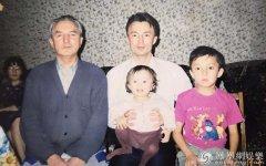 歌手5迪玛希童年照好可爱父母全家福 迪玛希微博私照唱过哪些歌?