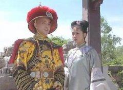 康熙最爱的女人是谁孝诚仁皇后还是容妃?康熙与苏麻喇姑什么关系