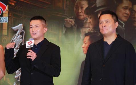 郭靖宇为什么是杨志刚的哥哥资料,杨志刚说话怎么怪怪的原因