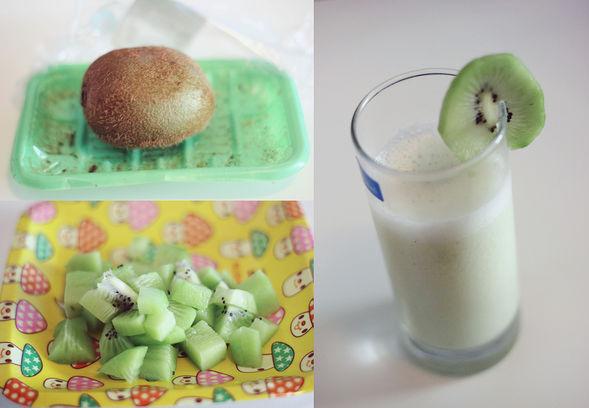 奇异果功效作用能和牛奶一起吃吗 奇异果和猕猴桃的区别能减肥吗