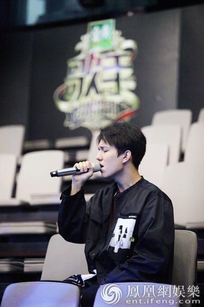 <歌手5>迪玛希什么时候唱中文歌?迪玛希会讲中文吗唱天亮了视频