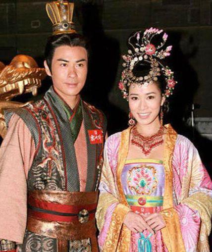 林峰为什么不要佘诗曼,佘诗曼整容前后照片真正的老公是谁资料
