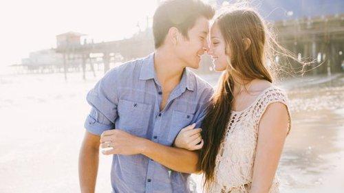 1分钟让别人喜欢你方法揭秘一个女生喜欢你的表现有哪些