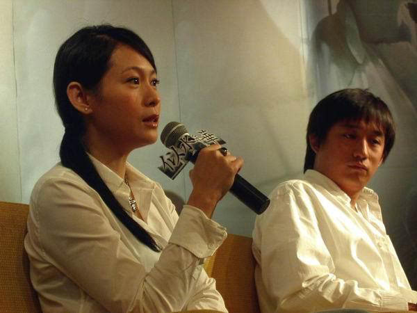 感觉孙莉不怎么爱黄磊,黄磊孙莉曾经分手半年是因为刘若英介入?