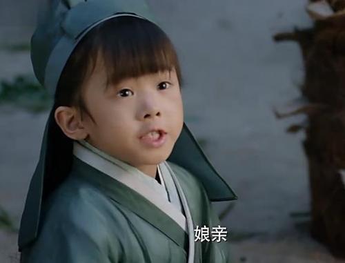 三生三世糯米团子阿离张艺瀚资料背景,父母是谁参加过的综艺节目