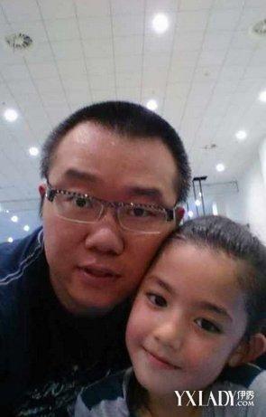 情感专家涂磊老婆熊丹和女儿照片,爱情保卫战涂磊打人视频曝光