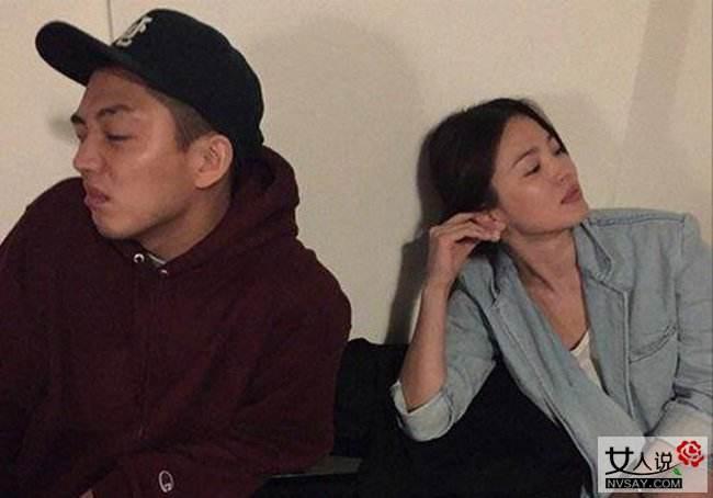 韩星刘亚仁得骨癌近况能活多久?刘亚仁女朋友是谁和宋慧乔好过吗