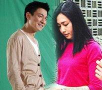 刘德华老婆朱丽倩图片近照曝光刘德华为什么娶朱丽倩那么朴素原因