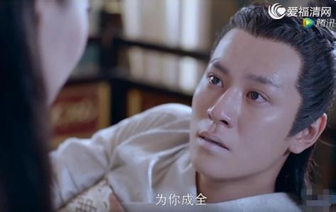 《大唐荣耀》慕容林致李倓结局如何 建宁王李倓结局死了吗?