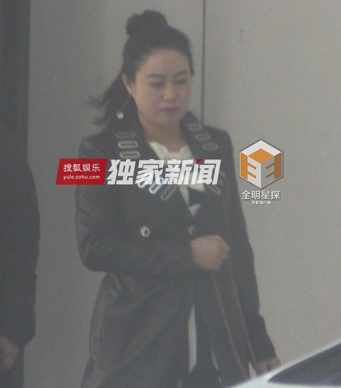 宋小宝二婚妻子王雪照片有孩子吗,宋小宝和前妻霍晓红为什么离婚