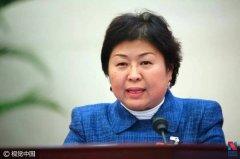 中国女首富张茵有多少钱怎么发家的?张茵是张万年女儿吗老公儿子