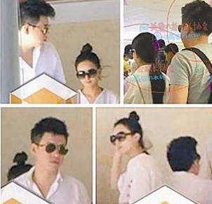 赵丽颖的男朋友是谁叫什么资料照片曝光 圈内人如何评价赵丽颖