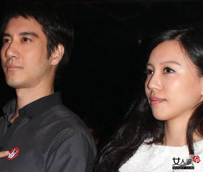 王力宏老婆李靓蕾怎么认识的过程 李云迪嘲讽王力宏老婆怎么回事