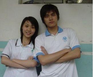 李易峰整容前的照片曝光对比 李易峰的现任女友是谁资料照片