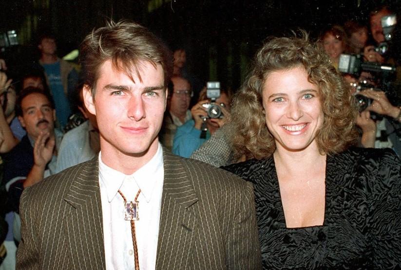 汤姆克鲁斯结过几次婚有几个孩子 汤姆克鲁斯现任老婆是谁