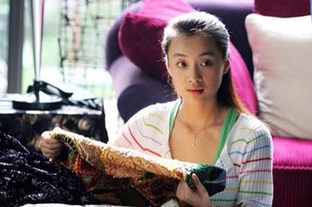 徐梵溪的老公是谁徐梵溪刘欢什么关系 徐翠翠为何改名为徐梵溪
