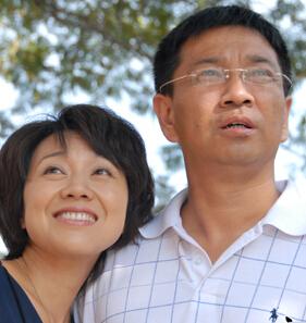 闫妮和老公为什么离婚原因 闫妮老公程大河个人资料真实身份曝光