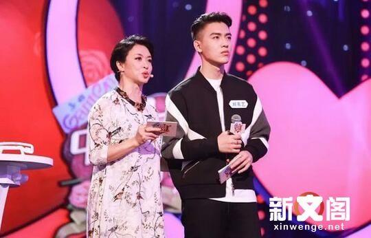 中国式相亲刘苇艺微博私照为何离场?刘苇艺父亲怎么了妈妈干嘛的