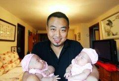 刘国梁女儿是双胞胎吗多大了近照曝光刘国梁女儿喜欢张继科真的吗