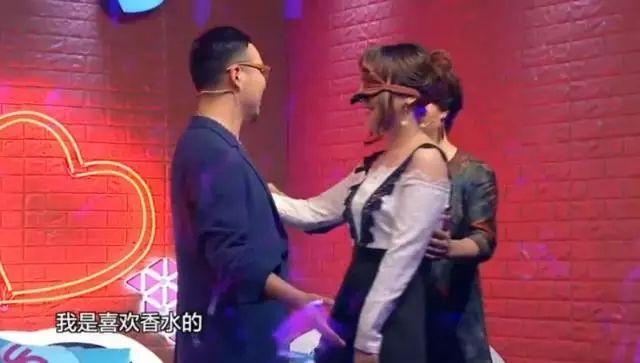 中国式相亲李琼微博私照和邓紫棋很像吗,李琼斗鱼id电竞直播视频