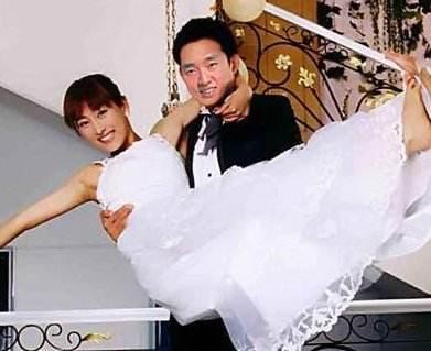 孔令辉和马苏结婚照疯传 孔令辉为什么不娶马苏两人分手原因