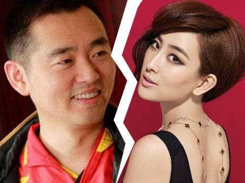刘国梁谈孔令辉和马苏 孔令辉想和马苏复合分手后同台了吗