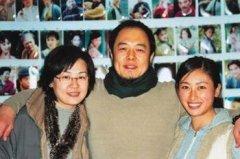 张铁林现任老婆是谁资料照片 张铁林几个老婆风流情史揭秘