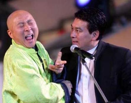 陈佩斯朱时茂为什么被央视封杀?陈佩斯朱时茂为什么不再上春晚了?
