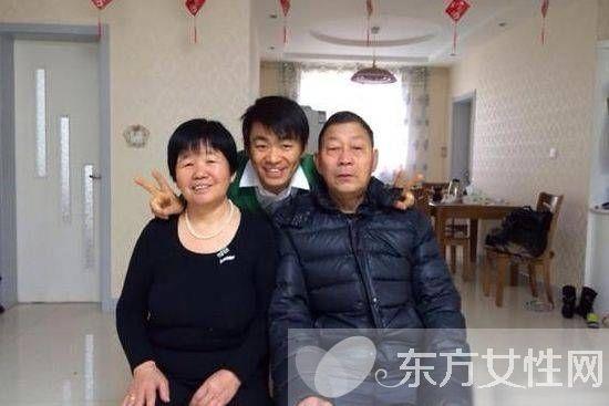 王宝强资料家庭背景王宝强马蓉怎么认识的 马蓉为什么嫁给王宝强