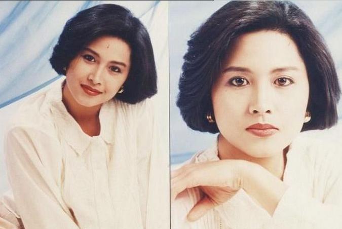 邵美琪和温兆伦为什么没在一起,邵美琪年轻时真漂亮照片糜烂情史