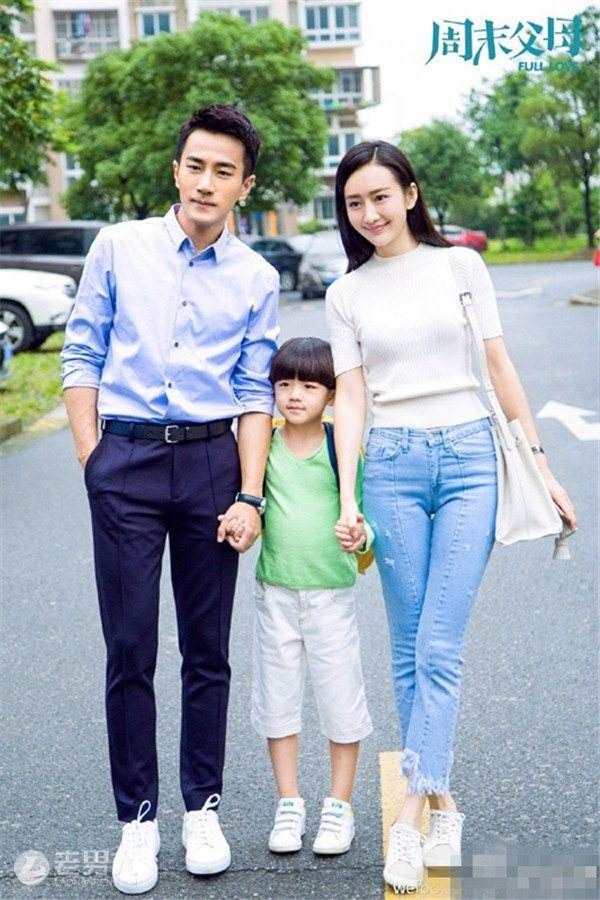 <周末父母>轩轩吕云骢多大演技差吗?吕云骢是谁的孩子爸妈干嘛的