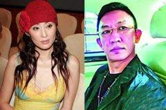 张敏姐弟恋差几岁包养的导演于镇寰正面照,周星驰为什么不娶张敏